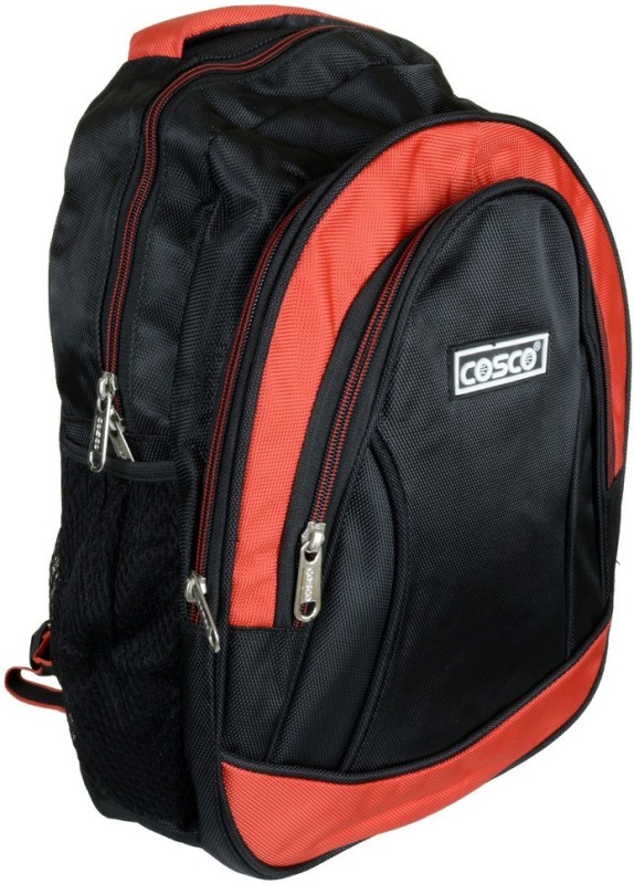 Cosco Kit Backpack(Red, Black, Backpack)