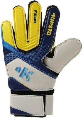 Kipsta F500 Goalkeeping Gloves (Men, Multicolor)