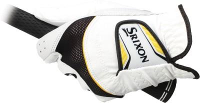 Srixon Hibrid Golf Gloves (XL, White)