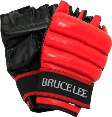 Brucelee bruclee allround grapping gloves l/xl Wicket Keeping Gloves (L)