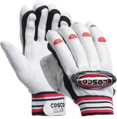 Cosco Club Batting Gloves (M, Multicolor)