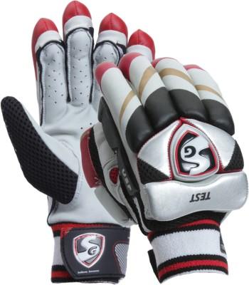 SG Test Batting Gloves (L)