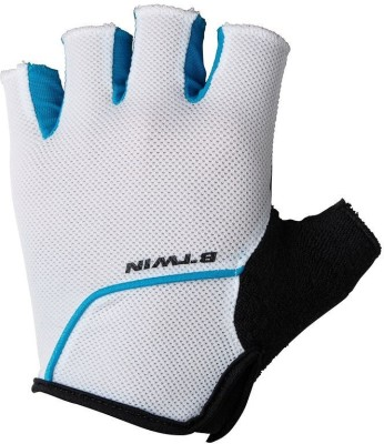 Btwin Btwin Cycling Gloves (S, Multicolor)