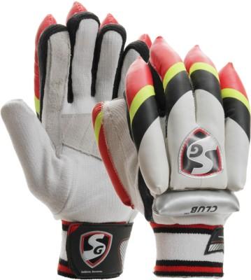 SG Club Batting Gloves (L, Assorted)