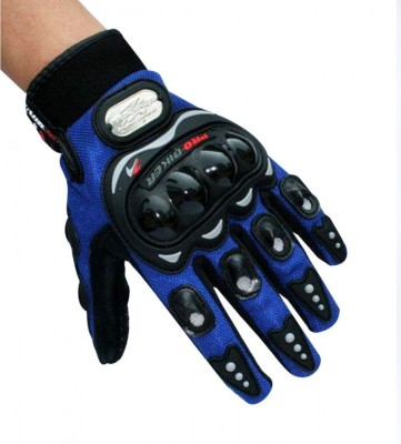 Capeshoppers probiker Driving Gloves (XL, Multicolor)