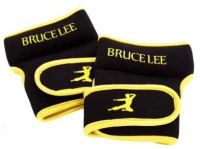 Brucelee Bruclee signature 0.5kg Weighted Glove Wicket Keeping Gloves (Free Size)