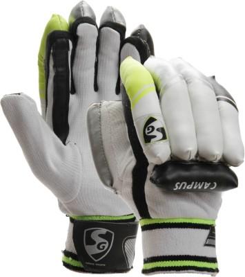 SG Campus Batting Gloves (L, Assorted)