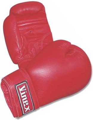 Vinex Vinex Boxing Gloves Boxing Gloves (M, Red)