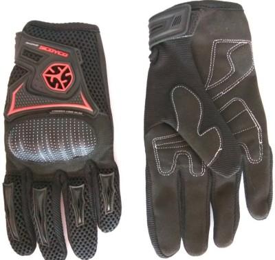Scoyco MC23 Cycling Gloves (XL, Black)