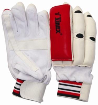 Vinex Over Lap Batting Gloves (L)