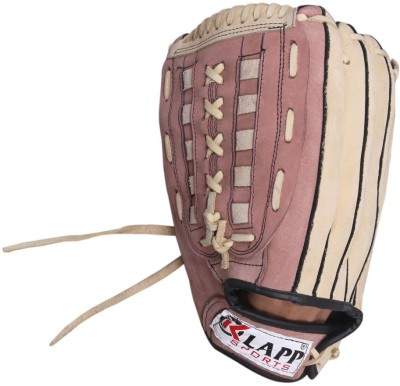 Klapp Pro Baseball Gloves (Free Size, Multicolor)