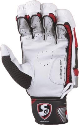 SG Excelite Batting Gloves (L)
