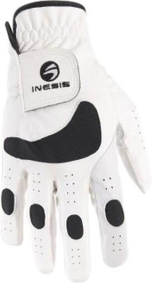 Inesis Gant TD Tour Golf Gloves (XL, White, Black)