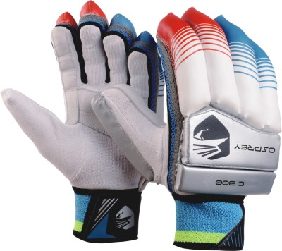 Osprey C 300 Batting Gloves (Youth, Multicolor)
