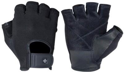 Harbinger Power Gym & Fitness Gloves (XL, Black)