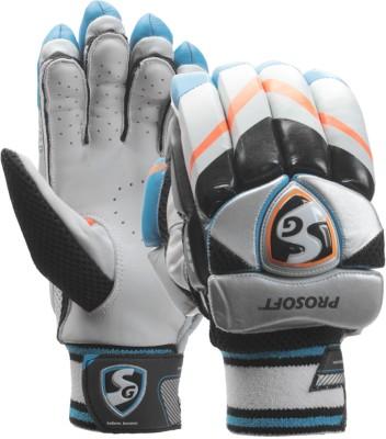 SG Prosoft Batting Gloves (L)