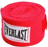 Everlast Hand Wraps For Boxing Gloves (F...