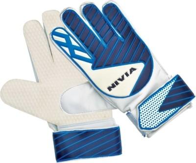 Nivia Armour Goalkeeping Gloves (L)
