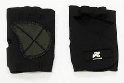 Xs kamachi fitness Gym & Fitness Gloves (L, Black)
