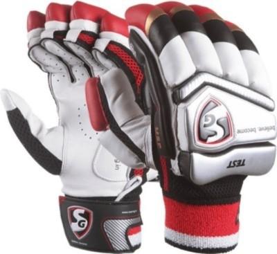 SG Test Batting Gloves (Boys, Multicolor)
