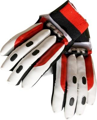 PR PRIMEX Batting Gloves (Free Size, White)