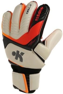 Kipsta F700 Goalkeeping Gloves (Men, Multicolor)