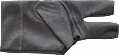Billiedge Nail Cut Gym & Fitness Gloves (Free Size, Grey)