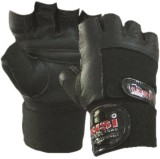 USI W/L Gym & Fitness Gloves (S, Black)