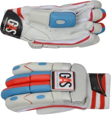 GAS HIGHGLANCE Batting Gloves (Youth, Multicolor)