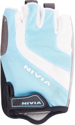 Nivia GEL Gym & Fitness Gloves (L, Multicolor)