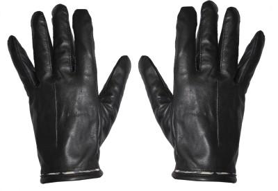 Fitness Rehan's Driving Gloves (L, Black)