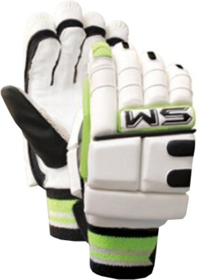 SM Kings Crown Batting Gloves