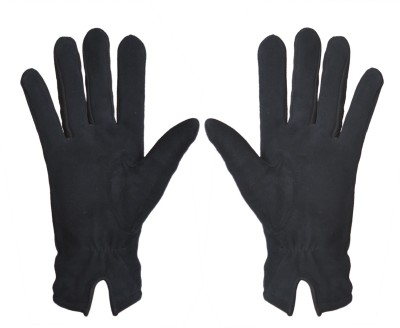 Fitness Rehan's Driving Gloves (L, Grey)