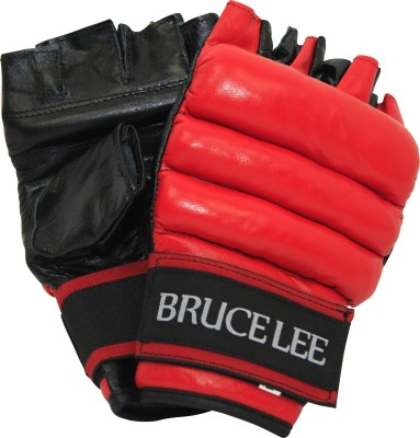 Brucelee bruclee allround grapping gloves s/m Wicket Keeping Gloves (S)