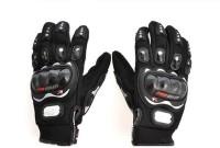 Probiker Upbeat Riding Gloves (XL, Black)