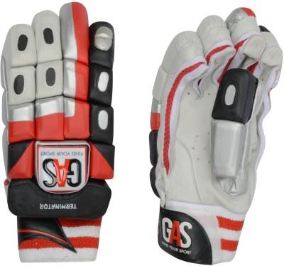 GAS TERMINATOR Batting Gloves (Youth, Multicolor)