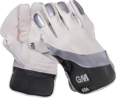 GM 606 Wicket Keeping Gloves (L)