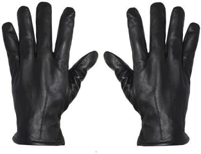 Fitness Fitnss Driving Gloves (L, Black)