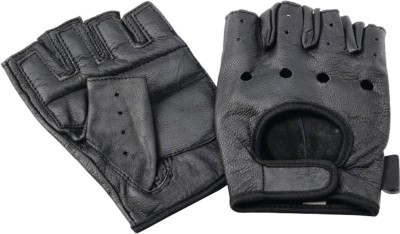 Tunturi Fit Sport Gym & Fitness Gloves (M, Black)