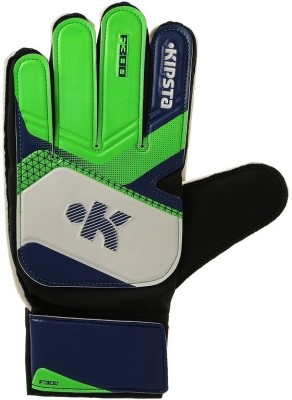 Kipsta F300 Goalkeeping Gloves (Men, Multicolor)