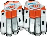 THREE WICKETS Hitter Batting Gloves (XL,...