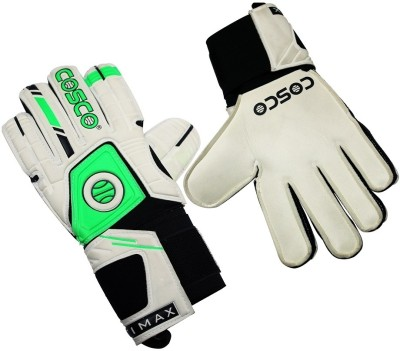 Cosco Ultimax Goalkeeping Gloves (M, Multicolor)