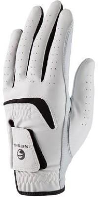 Inesis Grip Golf Gloves (M, White, Black)