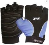 Nivia dragon Gym & Fitness Gloves (L, Mu...