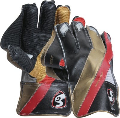 SG Test Wicket Keeping Gloves (L)