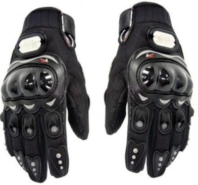smotorzbikerz probkr Riding Gloves (XL, Black)