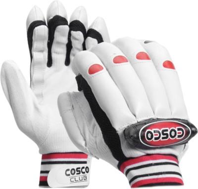 Cosco Club Batting Gloves (L, Assorted)