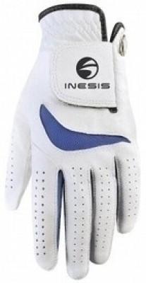 Inesis Gant 11 Bleu Golf Gloves