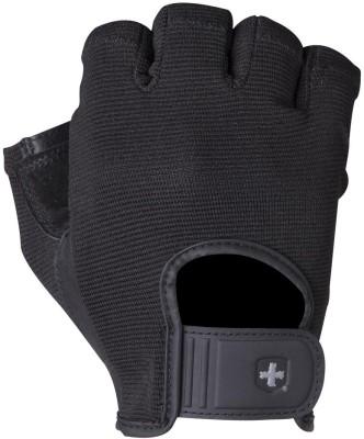 Harbinger 155 Power Gym & Fitness Gloves (XL, Black)