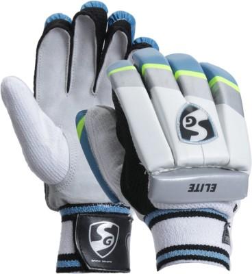 SG Elite Batting Gloves (M)